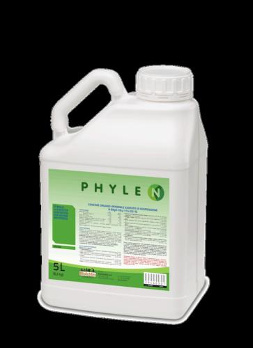 Phylen, il biopromotore ad azione nutrizionale ed antistress - le news di Fertilgest sui fertilizzanti