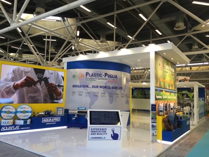 Eima 2018, Plastic-Puglia presenta l'innovazione