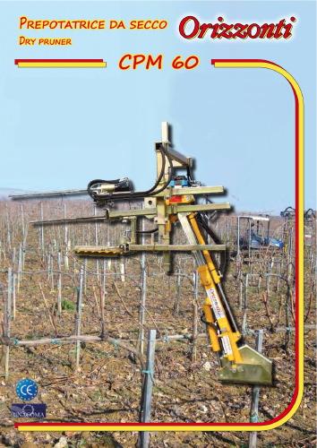 Nuovi 'Orizzonti' in viticoltura