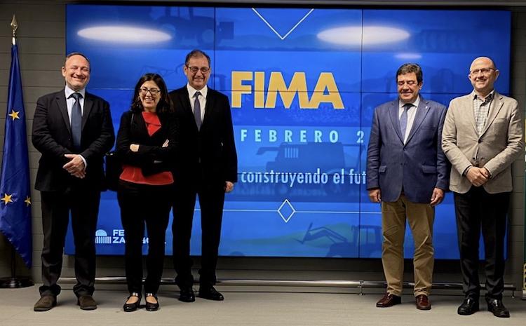 Fima 2020, la meccanica spagnola diventa grande