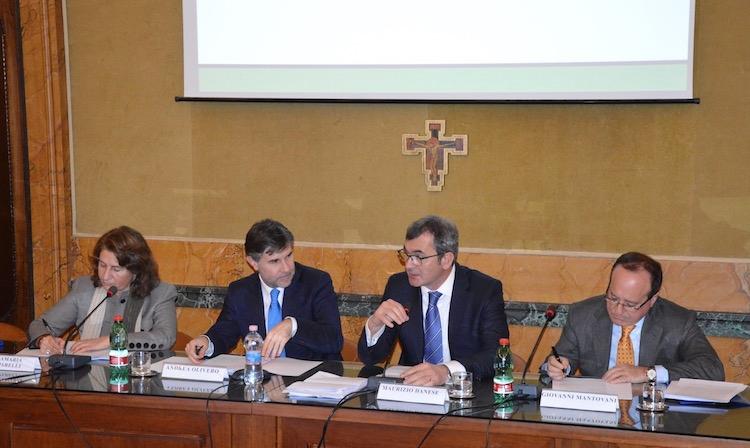 presentazione-fieragricola-28gen16-roma-fonte-alessandro-vespa-agronotizie