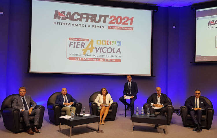 Macfrut 2021 scalda i motori… Pronti per la ripartenza
