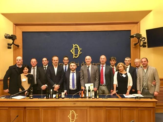 proclamazione-vincitorisirenaoro1926mar2019coldiretticampania