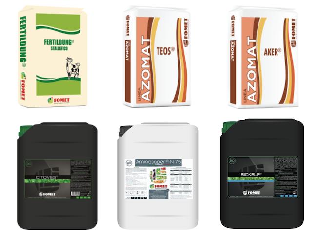 Orticoltura: tecniche sempre più innovative - le news di Fertilgest sui fertilizzanti
