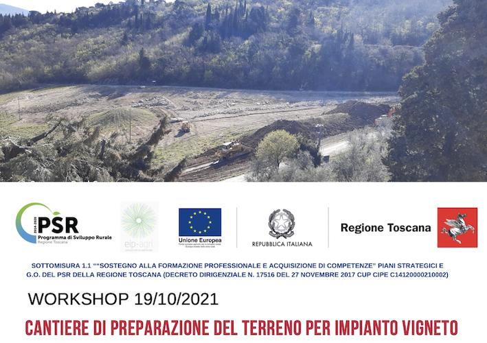 prosit-cantiere-preparazione-terreno-per-impianti-vigneto-2021-workshop
