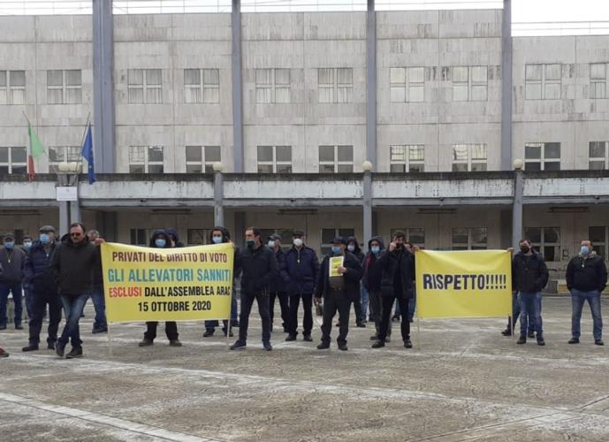 protesta-allevatori-sanniti