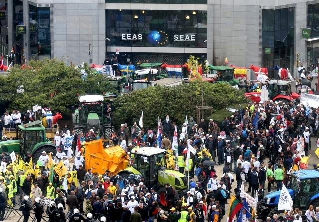 protesta-bruxelles-allevatori-fonte-european-union