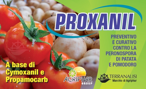 proxanil-agriphar