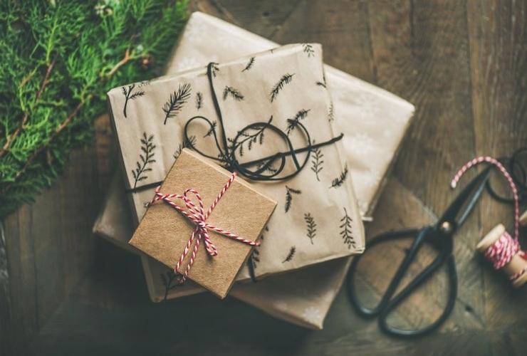 Regali di Natale a tema agricoltura, 10 idee (+1)