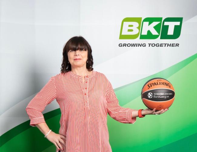 Bkt, inizia l'avventura nell'Euroleague Basketball