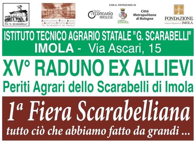 1° Fiera Scarabelliana