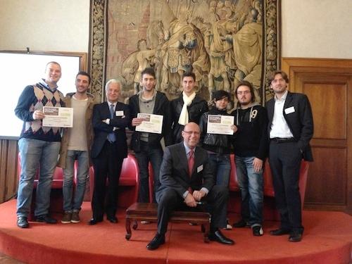 scienza-in-campo-premiazione-hackathon