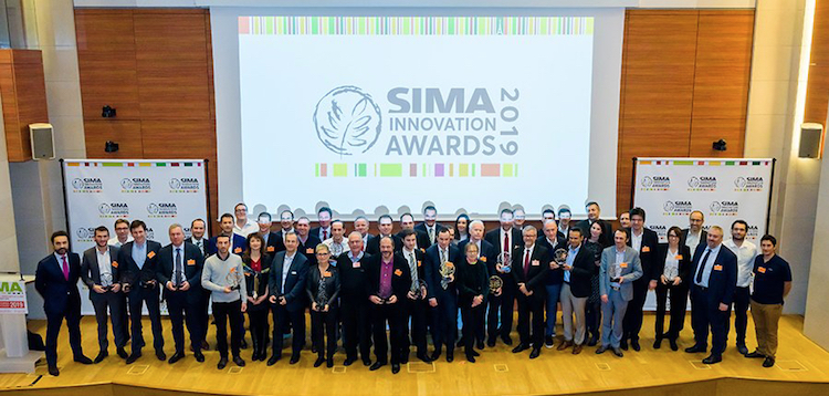 Sima Innovation Awards 2019, tutti i vincitori