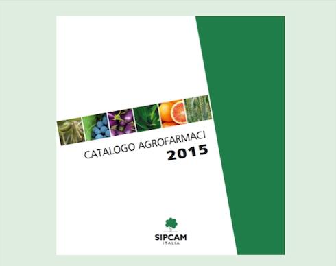 Catalogo sipcam 2015 agronotizie difesa e diserbo for Catalogo acqua e sapone 2015