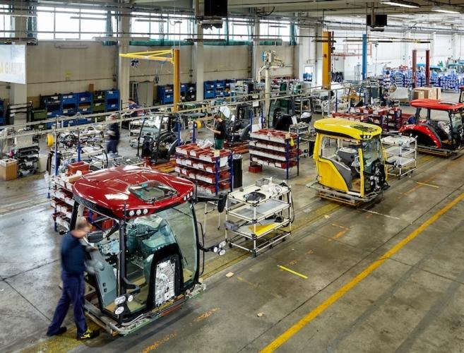 Metalmeccanica: serve liquidità immediata per la ripresa
