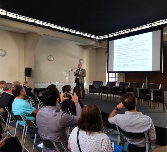 Summit europeo sui fertilizzanti a base organica - le news di Fertilgest sui fertilizzanti