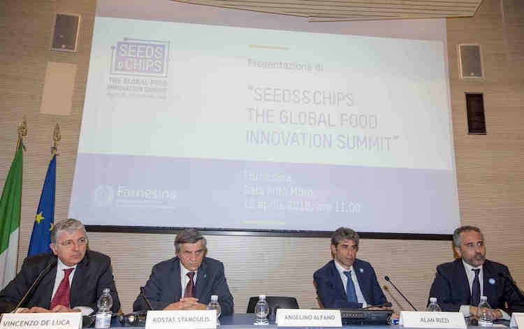 tavolo-presentazione-seeds-e-chips-2018-roma-farnesina-fonte-seeds-e-chips
