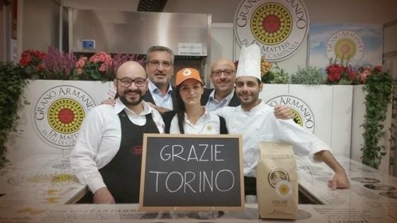 team-grano-armando-salone-gusto-2014