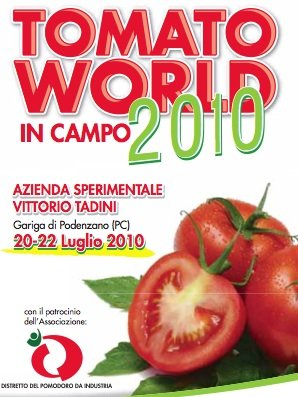 tomato world in campo-2010