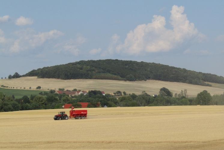 Agritechnica, focus sulle tendenze del segmento trattori