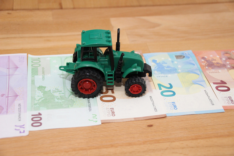 Macchine agricole, il mercato sotto la lente di ingrandimento