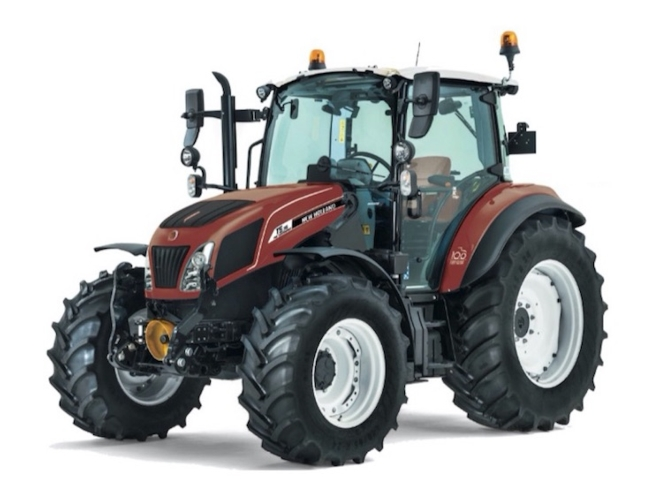 New Holland verso un altro secolo di successi