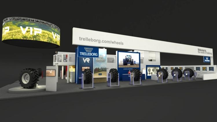 Trelleborg al Sima 2017: l'alba di una nuova era