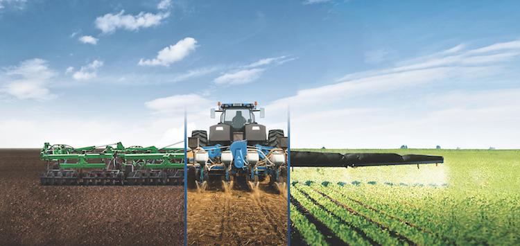 L'agricoltura di precisione spiegata da Trimble