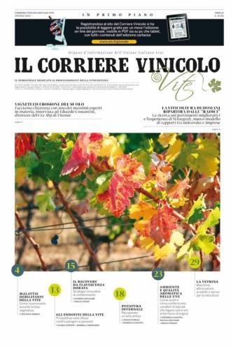 uiv-copertina-corriere-vinicolo-vite-ottobre