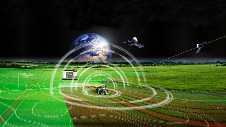 Valtra: in prima linea per un'agricoltura smart