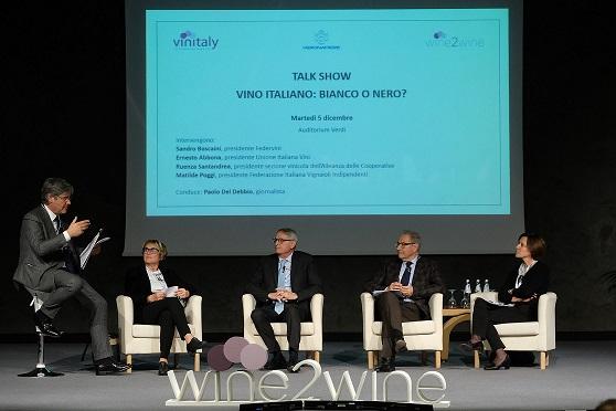 wine2wine-2017-talk-show-vino-italiano-fonte-veronafiere