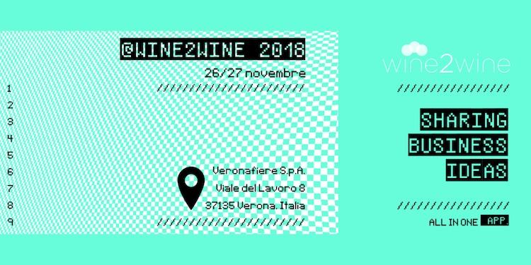 wine2wine2018