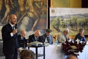 Spergola, la riscoperta dell'antico vitigno reggiano - Plantgest news sulle varietà di piante