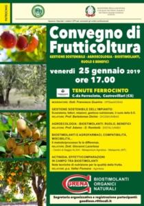 Frutticoltura, convegno targato Grena - Grena - Fertilgest News