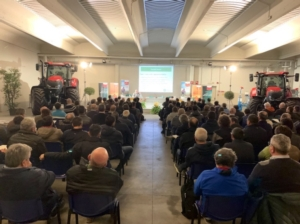Mais: a Cremona si parla di innovazione e sostenibilità