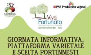 Piattaforma varietale e scelta portinnesti - Plantgest news sulle varietà di piante