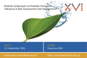 La scienza dei prodotti fitosanitari ritorna in Italia