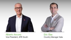 Cambi al vertice per la divisione Agricultural solutions di BASF Italia