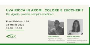 20210318-webinar-ilsa-18-marzo-2021-uva-ricca-in-aromi-colore-zuccheri-vigneto-pratiche-duilio-porro-marta-magnano-fonte-ilsa