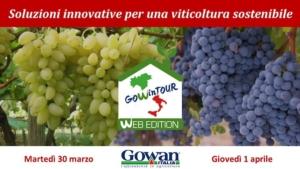 Grandi specialità e interessanti novità per la viticoltura