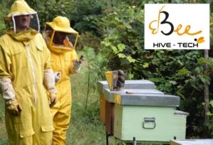 Hive tech, verso l'apicoltura di precisione