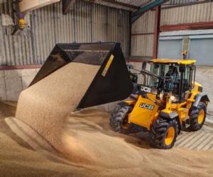 Jcb: upgrade per le pale gommate Agri