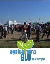 Agricoltura-Blu-manifestazione