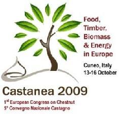 Castanea-2009-logo