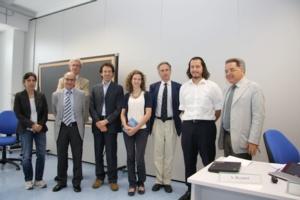 Gaelle-Ridolfi-con-i-docenti-e-promotori-del-premio-Becich