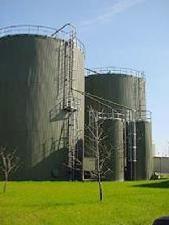 Impianto-biogas