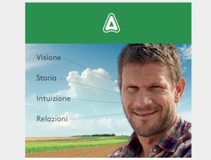 Parlare di agricoltura, insieme