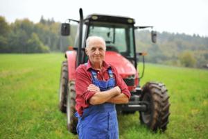 Il deficit demografico e l'agricoltura