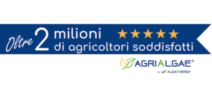 Agricoltori soddisfatti di AgriAlgae<sup>®</sup> - Fertilgest News