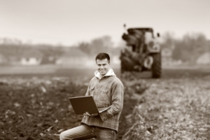 Agricoltura 4.0, 14 idee per diffonderla anche in Italia